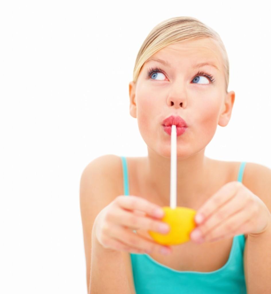 Juice Your Skincare… Recipes  Toronto Makeup Artist