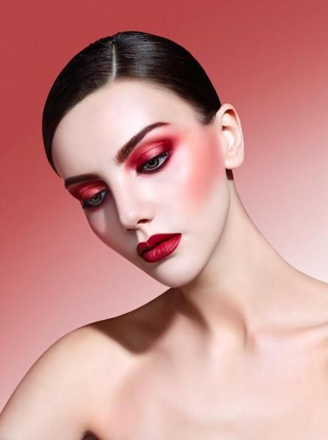 The Year Of Marsala! | Toronto Makeup Artist
