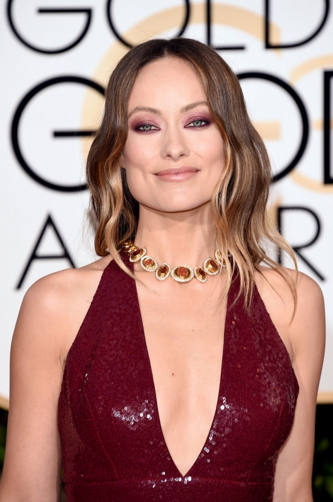 Golden Globes 2016: Best Beauty Looks on the Red Carpet