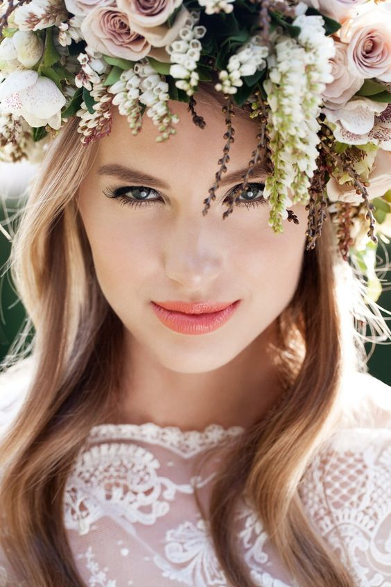 Blushing Brides|The Secrets Out!